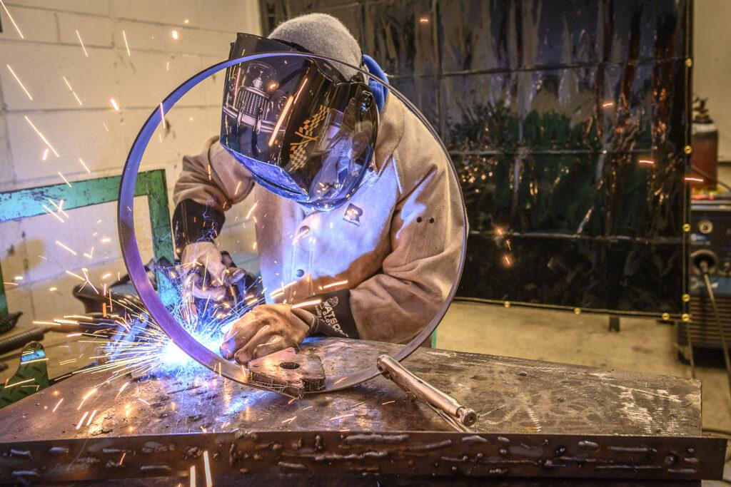 Mouat welding 2
